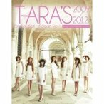 T-ARA/T-ARA'S Best of Best 2009〜2012 〜Korean ver.〜 【CD+DVD】