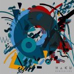 HaKU/wonderland 【CD】