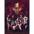 T-ARA/TREASURE BOX《ダイヤモンド盤》 【CD+DVD】