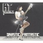 ケイティー・タンストール/ドラスティック・ファンタスティック 【CD】