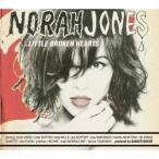 ノラ・ジョーンズ/リトル・ブロークン・ハーツ 【CD】
