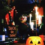 MAN WITH A MISSION/TRICK OR TREAT e.p. 【CD】