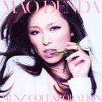 傳田真央/MENZ Collaboration 【CD】