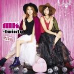 MK-twinty/めっちゃ!恋の予感 【CD+DVD】