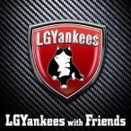 LGYankees/LGYankees with Friends《Type-A》 【CD+DVD】