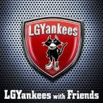 LGYankees/LGYankees with Friends《Type-B》 【CD】