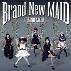 BAND-MAID/Brand New MAID《Type-A》 【CD+DVD】