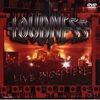 LOUDNESS LOUDNESS LIVE BIOSHERE 【DVD】