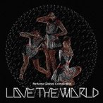 Perfume/Perfume Global Compilation LOVE THE WORLD 【CD】