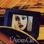 L'Arc-en-Ciel/ヘヴンリィ 【CD】