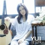 YUI/fight 【CD】