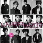 UVERworld/ナノ・セカンド 【CD】