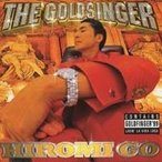 郷ひろみ/THE  GOLDSINGER 【CD】