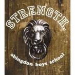 abingdon boys school/STRENGTH. 【CD】