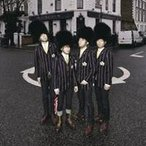 ABINGDON BOYS SCHOOL/ABINGDON ROAD 【CD】