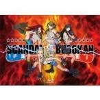 SCANDAL JAPAN TITLE MATCH LIVE 2012 -SCANDAL vs BU