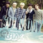 B1A4/SOLO DAY -Japanese ver.- 【CD】