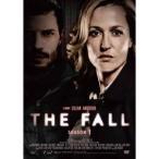 THE FALL 警視ステラ・ギブソン SEASON 1 <ノーカット完全版> 【DVD】