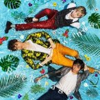 w-inds./Backstage《初回盤A》 (初回限定) 【CD+DVD】
