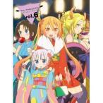 小林さんちのメイドラゴン6 【DVD】
