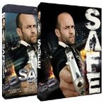 SAFE セイフ 【Blu-ray】