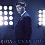 KEITA/SIDE BY SIDE 【CD】