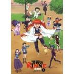 「境界のRINNE」第3シーズン DVDBOX上巻 【DVD】