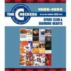 チェッカーズ/1986-1990 SPADE CLUB&DIAMOND HEARTS 【Blu-ray】