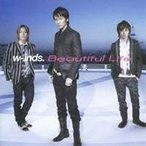 w-inds./Beautiful Life 【CD】
