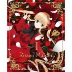 ローゼンメイデン 1 【DVD】