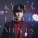 KEITA/FRAGMENTS《通常盤》 【CD】