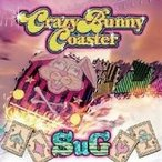SuG/Crazy Bunny Coaster 【CD】