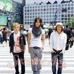 w-inds./Seventh Ave. 【CD】