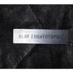 GLAY/[DEATHTOPIA] 【CD+DVD】