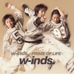 w-inds./ウィンズ 〜プライム オブ ライフ〜 【CD】