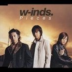 w-inds./ピーシーズ 【CD】