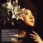 MISIA/SOUL QUEST 【CD】