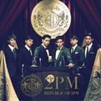 2PM/REPUBLIC OF 2PM 【CD】