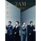 2AM/VOICE《初回生産限定盤A》 (初回限定) 【CD+DVD】