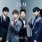 2AM/VOICE 【CD】