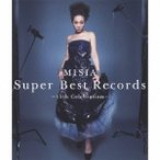 MISIA/Super Best Records -15th Celebration- 【CD】