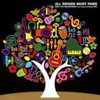 福耳+All Stars/ALL SONGS MUST PASS BEST LIVE RECORDINGS From Augusta Camp 2012 【CD】