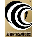 Augusta Camp 2012 in KOCHI & AMAMI 〜OFFICE AUGUSTA 20TH ANNIVERSARY〜 【DVD】
