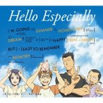 スキマスイッチ/Hello Especially《アニメ盤》 (初回限定) 【CD】