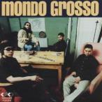 MONDO GROSSO/INVISIBLE MAN 【CD】
