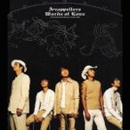 ア・カッペラーズ/Words of Love 【CD】