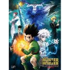 劇場版 HUNTER×HUNTER The LAST MISSION 【Blu-ray】