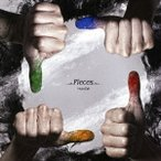 NoisyCell/Pieces 【CD】