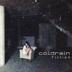 coldrain/Fiction 【CD】