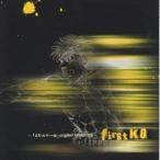 今堀恒雄/first KO〜「はじめの一歩」オリジ 【CD】